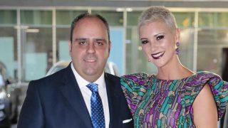 Julio Ruz y María Jesús Ruz, en una foto de archivo / Gtres.
