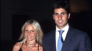 Eugenia y Francisco se reencuentran esta noche en la puesta de largo de Tana Rivera /Gtres