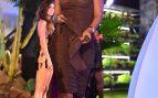 Rihanna durante el desfile de Savage x Fenty en la Semana de la Moda de Nueva York / Gtres