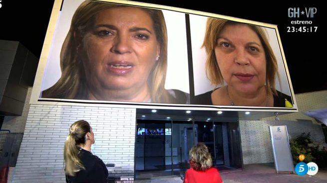 El cambio radical de Terelu Campos y Carmen Borrego