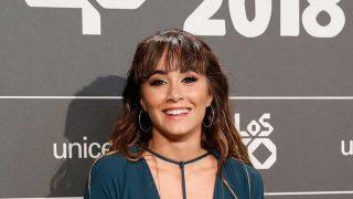 GALERÍA: Los mejores estilismos de la cena de nominados a Los 40 Music Awards 2018. / Gtres