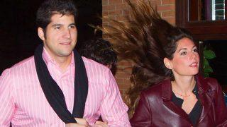 Julián Contreras y Lourdes Montes, en una imagen de archivo / Gtres