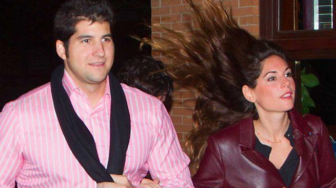 Julián Contreras y Lourdes Montes,