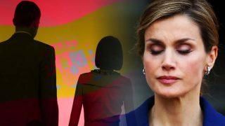 Repasamos los cinco errores imperdonables de la reina Letizia /Look