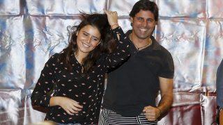 Cayetana Rivera y Francisco Rivera, en una imagen de archivo / Gtres.