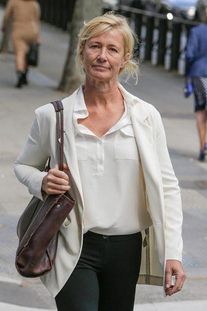 Ana Duato, acusada por Hacienda de un presunto fraude fiscal de 1,1 millones euros