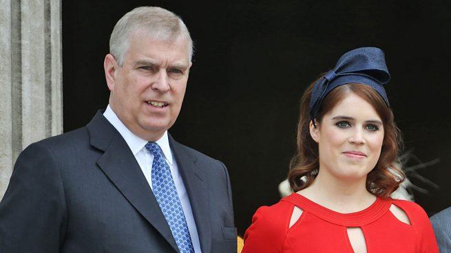 Desplante a la Corona: El gran disgusto del príncipe Andrés antes de la boda de Eugenia