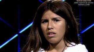 Isa Pantoja dice querer hablar con su madre/ Telecinco