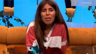 Chabelita quiere que su madre llame a 'GH VIP6'/ Telecinco