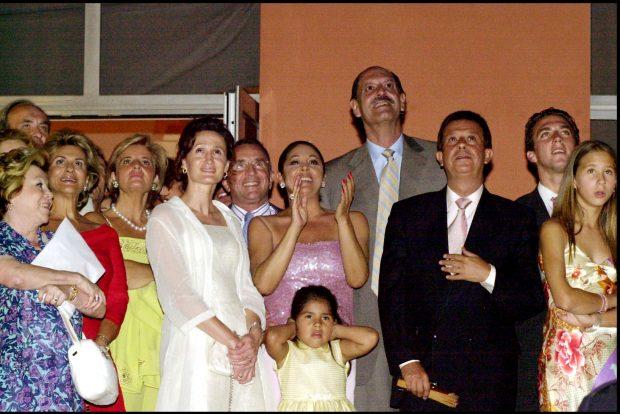 Las razones por las que Dulce Delapiedra puede terminar convirtiéndose en la enemiga definitiva de Isabel Pantoja
