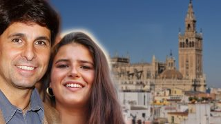 Su hija Tana vivirá en Sevilla / Gtres