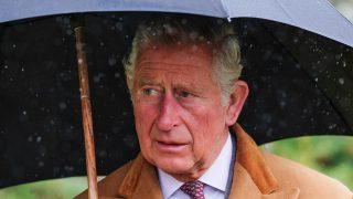 El príncipe Carlos de Inglaterra / Gtres