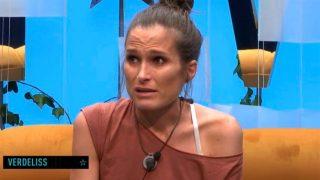 Verdeliss se rompe en GH VIP6/ Telecinco