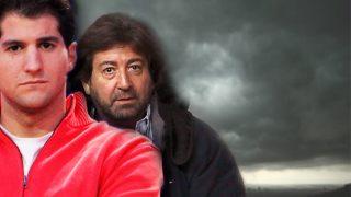 Julián Contreras y su padre, desahuciados  por no pagar el alquier de su vivienda / Gtres