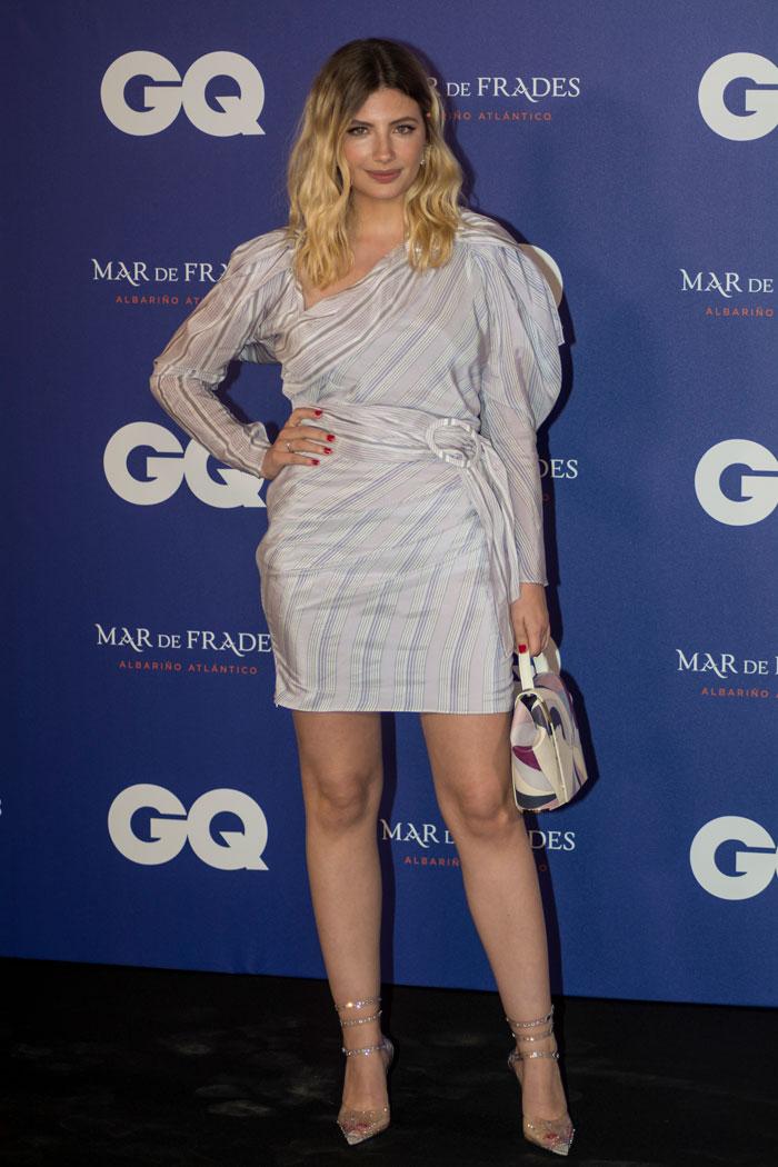 Miriam Giovanelli Onesixone Premios GQ
