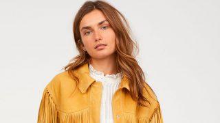 La tendencia 'cowboy' (o 'cowgirl') reina esta temporada / H&M
