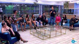 GH VIP6 vive sus primeras nominaciones/ Telecinco