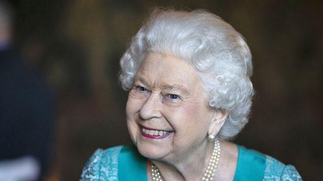La reina Isabel / Gtres