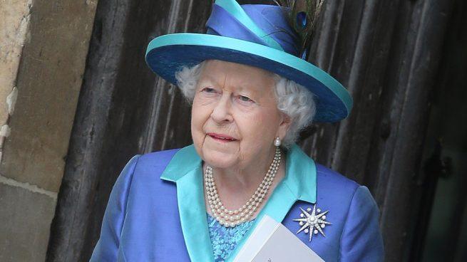 La familia real británica tuvo su primera boda gay