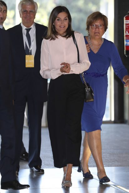 El look de la Reina / Gtres