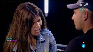 Chabelita Pantoja se reencuentra con su chico, Omar Montes/ Telecinco