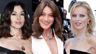 Actrices y supermodelos de los 90 dan vida al desfile de Dolce & Gabbana en Milán / Gtres