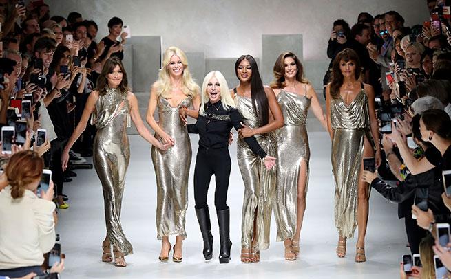 Josep Font deja DelPozo y Versace se vende por 1.830 millones de euros, ¿qué está pasando?