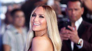 Jennifer Lopez / Gtres