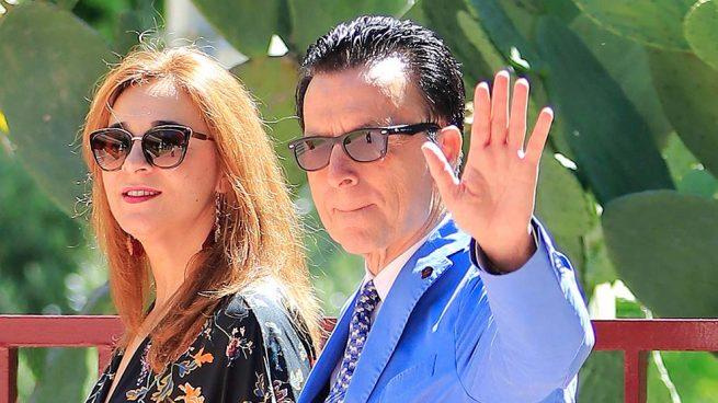 Ana María Aldón, José Ortega Cano