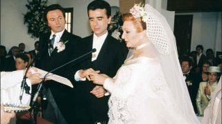 José Ortega Cano anunció su boda con Ana María como algo sencillo ya que la que vivió con Rocío Jurado fue algo «irrepetible» / GTRES