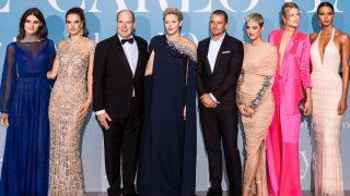 La Gala Monte Carlo por el Océano estuvo lleno de rostros conocidos que quisieron contribuir a la causa / Gtres