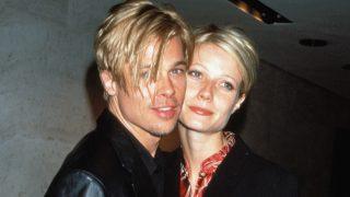 Brad Pitt y Gwyneth Paltrow inspiran a una actriz estadounidense con sus cortes de pelo noventeros / GTRES
