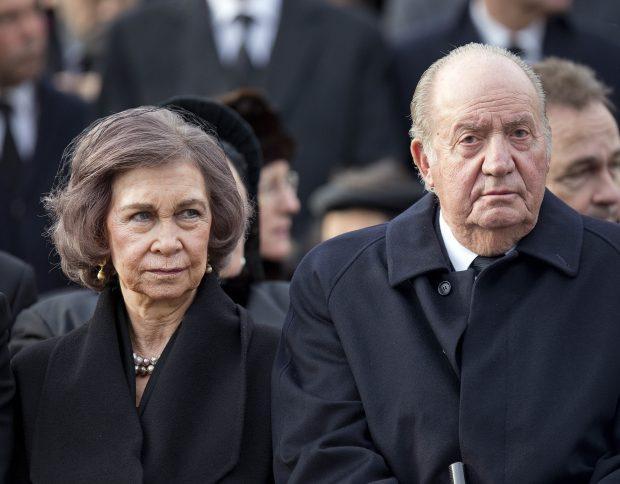 La cita que justificaría la ausencia de la reina Sofía en la gran boda del fin de semana