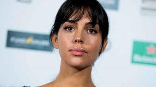 Georgina Rodríguez, en una imagen de archivo / Gtres