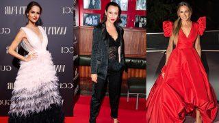 Ariadne Artiles, Natalia Verbeke y Sarah Jessica Parker entre las mejores y peores vestidas de la semana / GTRES