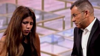 Isa Pantoja vive el peor momento de su trayectoria en televisión/ Telecinco   GH VIP 6