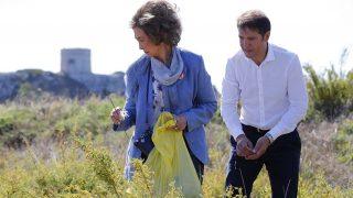 No te pierdas la galería de la reina Sofía más ecológica / Gtres.
