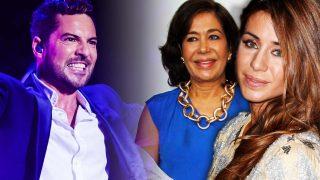 Se recrudece el enfrentamiento entre Bisbal y Elena Tablada