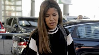 Chabelita Pantoja regresa a su casa gaditana/ Gtres