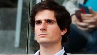 Fernando Fitz James, el futuro duque de Alba / Gtres