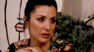 Nagore Robles abres su corazón en 'Ven a cenar conmigo'/ Telecinco