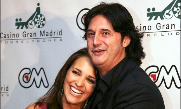 Poty Castillo relata el fin de su amistad con David Bustamente