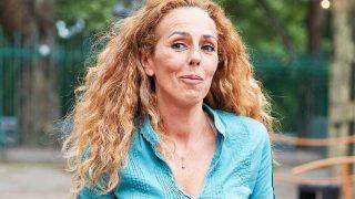Rocío Carrasco, en una imagen de archivo / Gtres