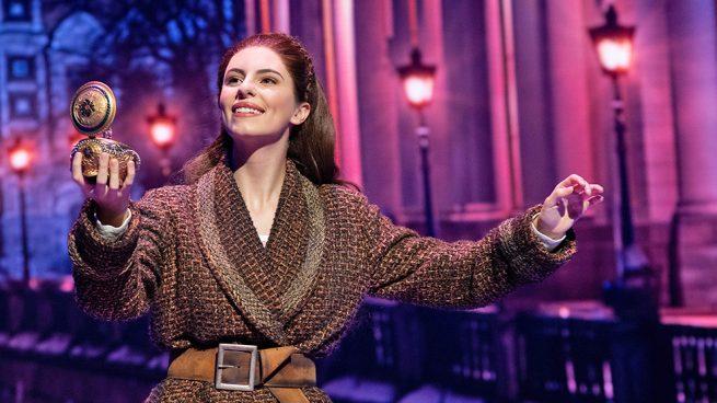 Desde Broadway a Madrid: Déjate conquistar por la magia de «Anastasia»