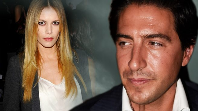 María Sanjuán y Josué Reyzábal