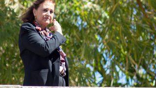 Carmen Tello en una imagen de archivo / Gtres
