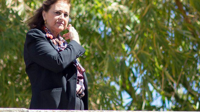 EXCLUSIVA: La reacción de Carmen Tello después de conocer que no está invitada a la boda del duque de Huéscar