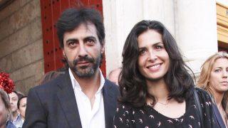 Nuria Roca y Juan del Val, en una fotografía de archivo / Gtres.