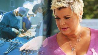 Terelu Campos se enfrenta a una doble mastectomía