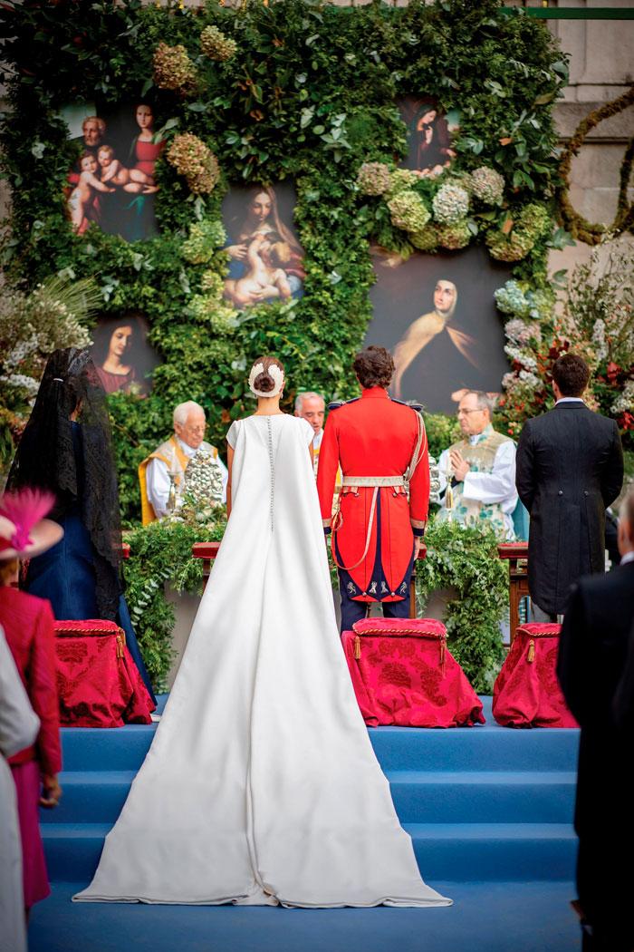 boda Sofía Palazuelo Fernando Fitz-James